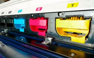 Sistemes d'impressió. Impressió digital