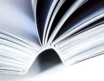 Sistemes d'enquadernació: Enquadernació rústica cosida