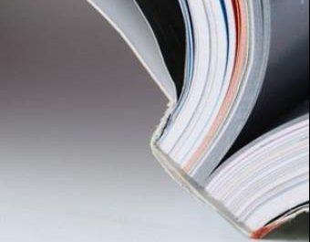 Sistemes d'enquadernació: Enquadernació rústica amb adhesiu