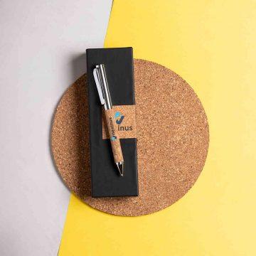 Escriptura. Productes promocionals.