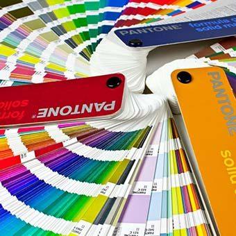 colors pantone